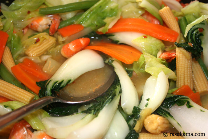 recipe: mixed vegetable chop suey [22]